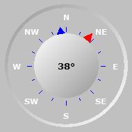 Wind Compass